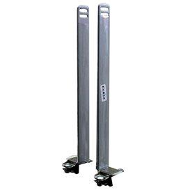 Eckla Transport Senkrechtstütze 40 cm Dachhalterung hier im Eckla-Shop günstig online bestellen