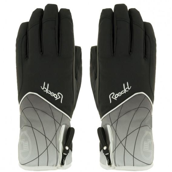 Roeckl Christie Damen Skihandschuh Winterhandschuh schwarz hier im Roeckl-Shop günstig online bestellen