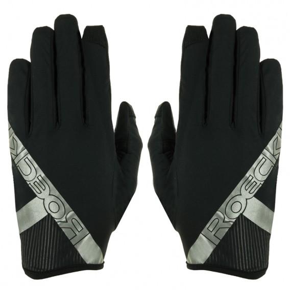 Roeckl Jorox Unisex Laufhandschuh Crossover Handschuh schwarz hier im Roeckl-Shop günstig online bestellen