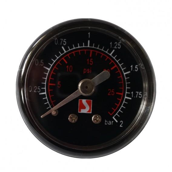 Bravo SP 236 Manometer 0-2 Bar passend für Bravo 100 und 101 hier im BRAVO-Shop günstig online bestellen