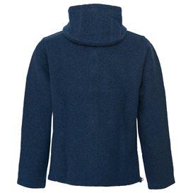 Mufflon Joe Herren Merino Jacke nachtblau hier im Mufflon-Shop günstig online bestellen