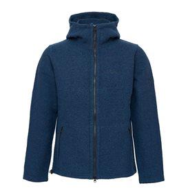 Mufflon Joe Herren Merino Jacke nachtblau im ARTS-Outdoors Mufflon-Online-Shop günstig bestellen