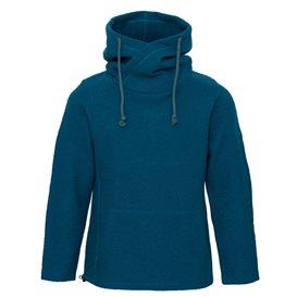 Mufflon Sina Merino Pullover Hoodie arctic hier im Mufflon-Shop günstig online bestellen