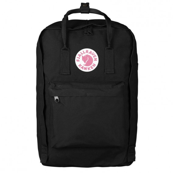 FjällRäven Kanken 17 Zoll Unisex Outdoor Daypack black hier im Fjällräven-Shop günstig online bestellen