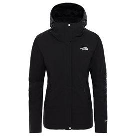 The North Face Inlux Insulated Jacket Damen Winterjacke black im ARTS-Outdoors The North Face-Online-Shop günstig bestellen