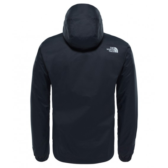 The North Face Quest Jacket Herren Regenjacke black hier im The North Face-Shop günstig online bestellen