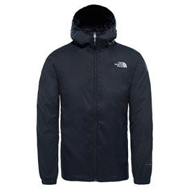 The North Face Quest Jacket Herren Regenjacke black hier im The North Face-Shop günstig online bestellen