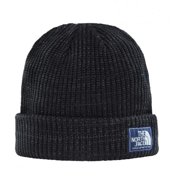 The North Face Salty Dog Beanie Mütze Strickmütze black hier im The North Face-Shop günstig online bestellen