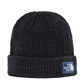 The North Face Salty Dog Beanie Mütze Strickmütze black