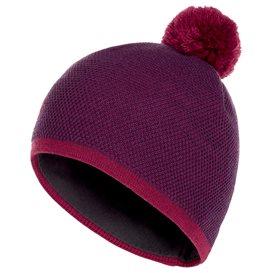 Mammut Snow Beanie Damen Mütze Strickmütze grape-beet hier im Mammut-Shop günstig online bestellen