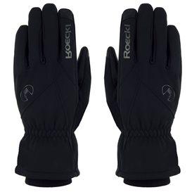 Roeckl Karlstad Multisport Winterhandschuh Winddicht schwarz hier im Roeckl-Shop günstig online bestellen