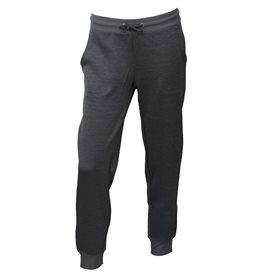 The North Face Cozy Slacker Jogger Damen Jogginghose dark grey heather