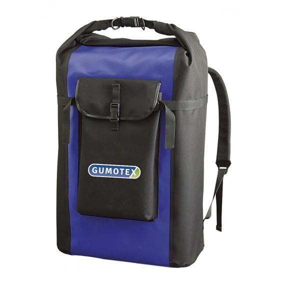 Gumotex wasserdichter Rucksack Transportsack 80 Liter hier im Gumotex-Shop günstig online bestellen