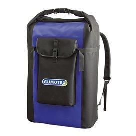 Gumotex wasserdichter Rucksack Transportsack 80 Liter