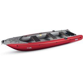 Gumotex Ruby XL 3 Personen Schlauchboot aufblasbares Kanu Motorboot im ARTS-Outdoors Gumotex-Online-Shop günstig bestellen