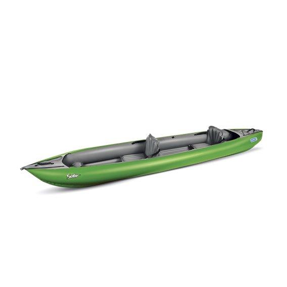 Gumotex Solar II 2 Personen Luftboot Nitrilon Kajak hier im Gumotex-Shop günstig online bestellen