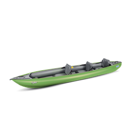 Gumotex Solar III 3 Personen Luftboot Nitrilon Kajak hier im Gumotex-Shop günstig online bestellen