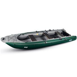 Gumotex Alfonso Angelkajak Angler Schlauchboot Angelboot