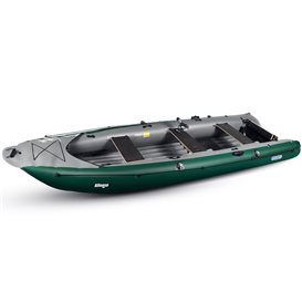 Gumotex Alfonso Angelkajak Angler Schlauchboot Angelboot im ARTS-Outdoors Gumotex-Online-Shop günstig bestellen