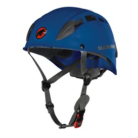 Mammut Skywalker 2 Kletterhelm Bergsporthelm blue