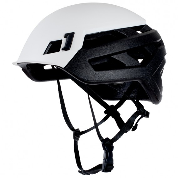 Mammut Wall Rider Kletterhelm Bergsporthelm white hier im Mammut-Shop günstig online bestellen