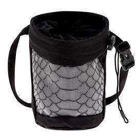 Mammut Alnasca Chalk Bag Beutel für Kletterkreide black