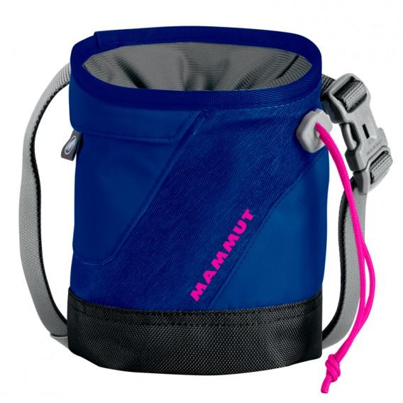 Mammut Ophir Chalk Bag Beutel für Kletterkreide surf-pink hier im Mammut-Shop günstig online bestellen