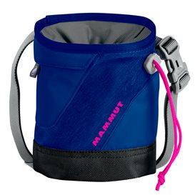Mammut Ophir Chalk Bag Beutel für Kletterkreide surf-pink