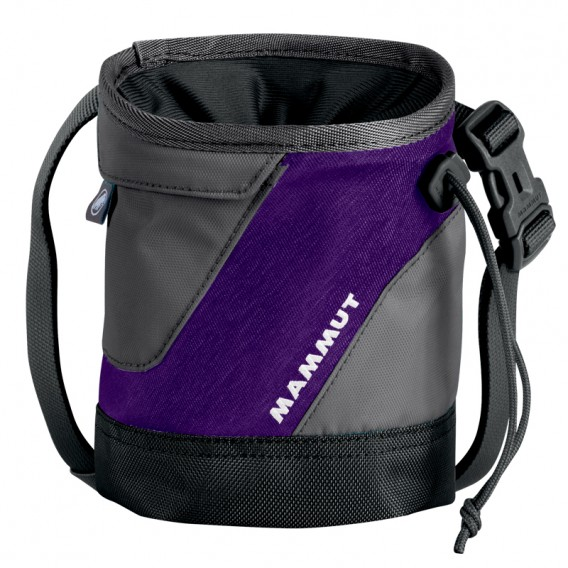 Mammut Ophir Chalk Bag Beutel für Kletterkreide dawn-titanium hier im Mammut-Shop günstig online bestellen