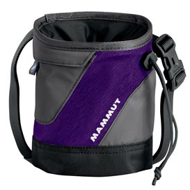 Mammut Ophir Chalk Bag Beutel für Kletterkreide dawn-titanium