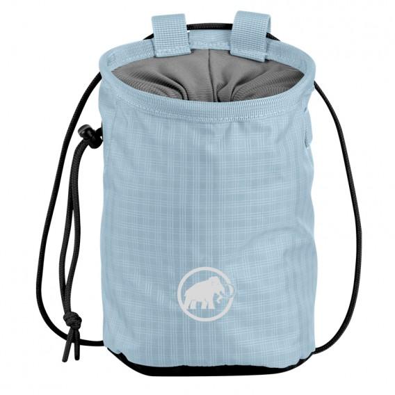 Mammut Basic Chalk Bag Magnesium Beutel für Kletterkreide zen hier im Mammut-Shop günstig online bestellen