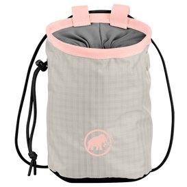 Mammut Basic Chalk Bag Magnesium Beutel für Kletterkreide linen im ARTS-Outdoors Mammut-Online-Shop günstig bestellen