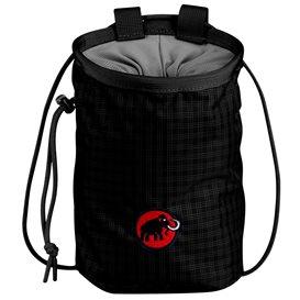 Mammut Basic Chalk Bag Magnesium Beutel für Kletterkreide black hier im Mammut-Shop günstig online bestellen