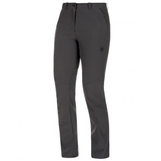 Mammut Runbold Pants Damen Trekkinghose Wanderhose phantom hier im Mammut-Shop günstig online bestellen