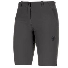 Mammut Runbold Shorts Damen kurze Wanderhose Trekkinghose phantom