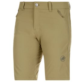 Mammut Hiking Shorts Herren kurze Wanderhose Trekkinghose olive hier im Mammut-Shop günstig online bestellen