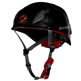 Mammut Skywalker 2 Kletterhelm Bergsporthelm black-black im ARTS-Outdoors Mammut-Online-Shop günstig bestellen