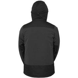 Fjällräven Övik Stretch Padded Jacket Herren black hier im Fjällräven-Shop günstig online bestellen