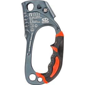 Climbing Technology Quick Up Plus Linkshändige Seilklemme grey im ARTS-Outdoors Climbing Technology-Online-Shop günstig bestelle