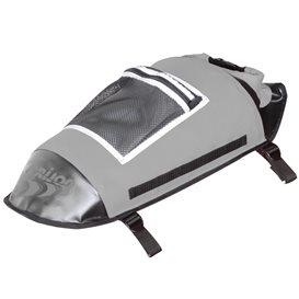 Prijon DeckMaster Decktasche mit Rucksack-Gurt schwarz-grau
