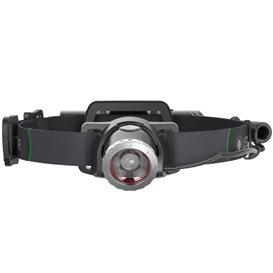 Ledlenser MH10 Stirnlampe Helmlampe 600 Lumen black