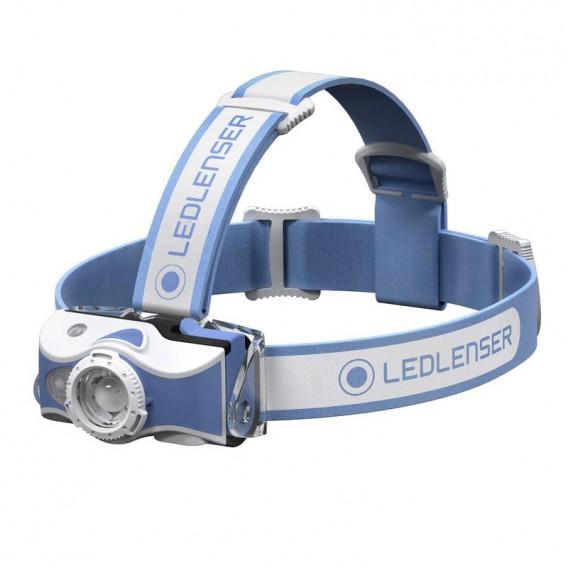 Ledlenser MH7 Stirnlampe Helmlampe 600 Lumen blue hier im Ledlenser-Shop günstig online bestellen