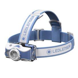 Ledlenser MH7 Stirnlampe Helmlampe 600 Lumen blue im ARTS-Outdoors Ledlenser-Online-Shop günstig bestellen