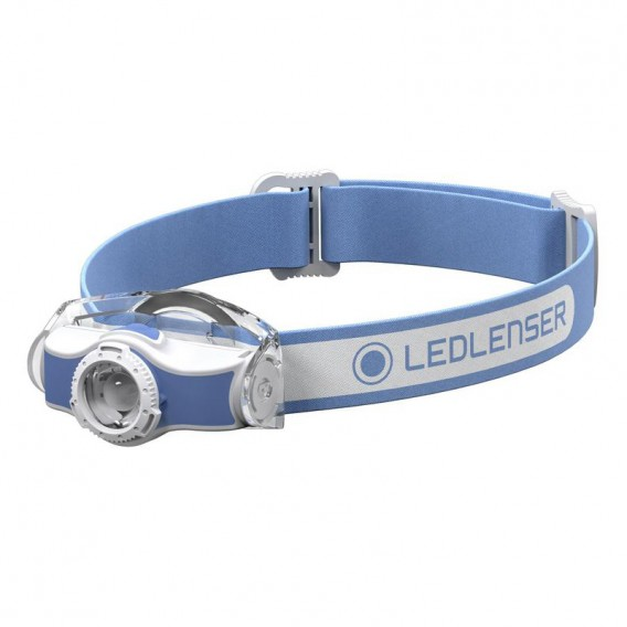 Ledlenser MH5 Stirnlampe Helmlampe 400 Lumen blue hier im Ledlenser-Shop günstig online bestellen