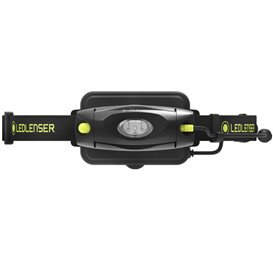 Ledlenser NEO6R Stirnlampe Helmlampe 240 Lumen black hier im Ledlenser-Shop günstig online bestellen