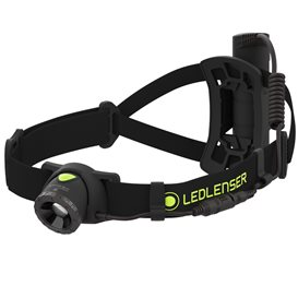 Ledlenser NEO10R Stirnlampe Helmlampe 600 Lumen black im ARTS-Outdoors Ledlenser-Online-Shop günstig bestellen