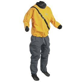 Palm Base Suit Paddelanzug Trockenanzug saffron-jet grey im ARTS-Outdoors Palm-Online-Shop günstig bestellen