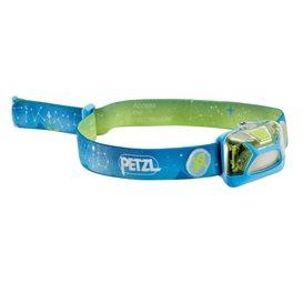 Petzl Tikkid Kinder Stirnlampe Helmlampe 20 Lumen blau im ARTS-Outdoors Petzl-Online-Shop günstig bestellen