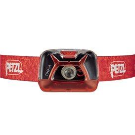 Petzl Tikka Stirnlampe Helmlampe 200 Lumen rot im ARTS-Outdoors Petzl-Online-Shop günstig bestellen