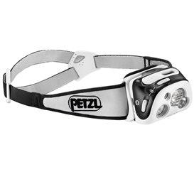 Petzl Reaktic Plus Stirnlampe Helmlampe 300 Lumen schwarz